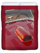 1951 Allard K2 Roadster 3 Duvet Cover