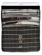 1951 Studebaker Champion Duvet Cover