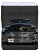 1956 Cadillac Duvet Cover