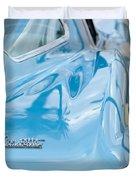1967 Chevrolet Corvette 11 Duvet Cover