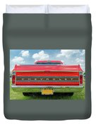 1970 Chevrolet Cs-10 Pickup Duvet Cover