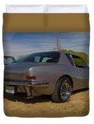 1974 Studebaker Avanti 11 Duvet Cover
