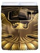 1979 Pontiac Trans Am  Duvet Cover