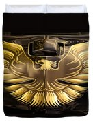 1979 Pontiac Trans Am  Duvet Cover