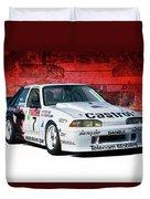 1989 Vl Commodore Walkinshaw Duvet Cover