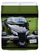 1999 Plymouth Prowler Duvet Cover