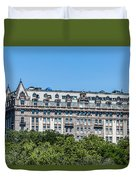 135 Cpw Duvet Cover
