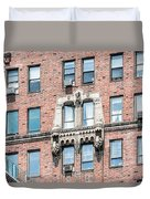 444 Cpw Duvet Cover