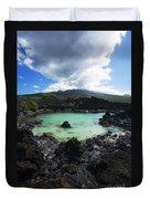 Ahihi Kinau Natural Reserve Duvet Cover