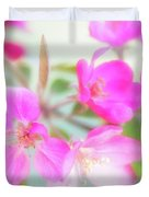 Apple Blossom 6 Duvet Cover