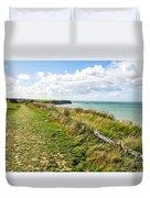 Arromanches 360 Duvet Cover