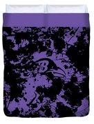 Baltimore Ravens  Duvet Cover
