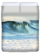 Beautiful Wave Breaking Duvet Cover