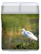 Beauty In Nature Duvet Cover