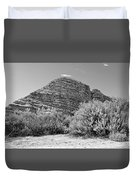 Big Bend National Park Duvet Cover