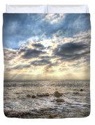 Birling Gap Angel Light Duvet Cover