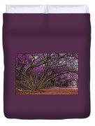 Botanic Garden Duvet Cover
