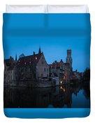 Bruges Duvet Cover