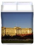 Buckingham Palace. Duvet Cover