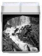 Columbia Gorge 4 Duvet Cover