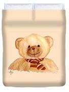 Cuddly Bear Duvet Cover