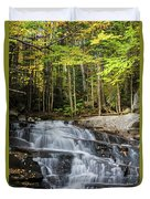 Discovery Falls Duvet Cover