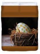 Fashionable Egg Duvet Cover