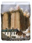 French Revolution, 1789 Duvet Cover