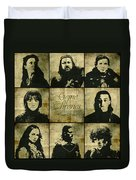 Game Of Thrones. House Stark. Duvet Cover