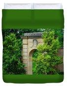 Gardens Duvet Cover