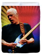 Gilmour Nixo Duvet Cover