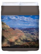 Grand Canyon Duvet Cover by Atul Daimari