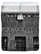 Historic Rickwood Field Duvet Cover