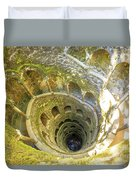 Initiation Well Sintra Duvet Cover