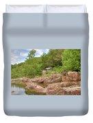 Klepzig Mill Duvet Cover