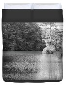 Lake View Duvet Cover