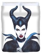 Maleficent  Once Upon A Dream Duvet Cover