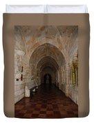 Miami Monastery Duvet Cover
