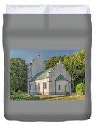 Molle Chapel Duvet Cover