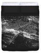 Nagasaki, 1945 Duvet Cover