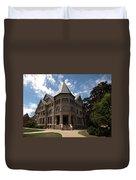 Oberlin College Duvet Cover