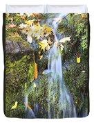 Oregon Cascades, Oregon, Usa Duvet Cover