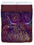 Painting Oil Painting Photo Painting  Duvet Cover