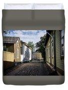 Rauma Old Town Duvet Cover