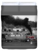 Rebel Outlaw Duvet Cover
