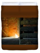 Reeves Homeplace Duvet Cover