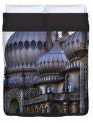 Royal Pavilion Brighton Duvet Cover