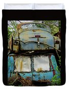 Rusted Series Duvet Cover