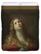 Saint Mary Magdalene Duvet Cover