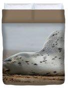 Seal Duvet Cover